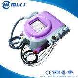 Cavitación RF que adelgaza 6 en 1 máquina de belleza multifuncional IPL