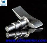 Fournisseur de solution intégrée pour le métal le moulage par injection