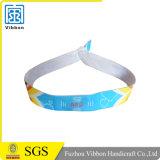 Wegwerf-NFC Krankenhaus Belüftung-ein Wristband/Armband des Zeit-Gebrauch-RFID