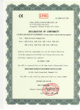 гомогенизатор гомогенизатора Китая поставщика гомогенизатора гомогенизатора Ce 1000L для фермы