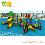 Campo da giuoco della trasparenza della sosta dell'acqua del parco di divertimenti dell'acqua dell'hotel da vendere