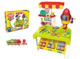 Het Stuk speelgoed van jonge geitjes beweert Hulpmiddel van het Deeg van het Deeg van het Stuk speelgoed van het Spel het Vastgestelde (H5931107)