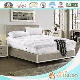 Hotel-Qualitäts-wasserdichtes starkes Feder-Bett