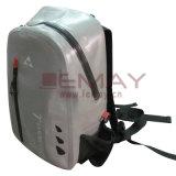 옥외 운동은 수중 스포츠 TPU Tarpauline를 위한 방수 책가방을 자루에 넣는다