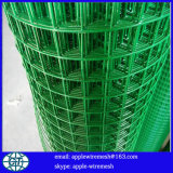 China Factory Price of PVC-Coated Welded Wire Mesh
