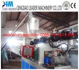 Placa de acrílico de PMMA tornando o equipamento da máquina