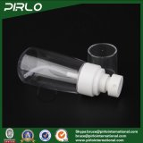 60ml 여행 장식용 패킹은 도매가 정밀한 안개 스프레이어 30ml 플라스틱 병을%s 가진 다시 채울 수 있는 플라스틱 살포 병을 병에 넣는다