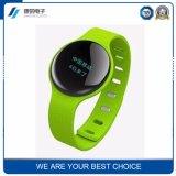 Custom Design Logo Silicone/Bracelet Bracelet RFID intelligentes