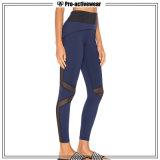 Freies Beispielkundenspezifische Eignung-Yoga Capri Hosen für Frauen