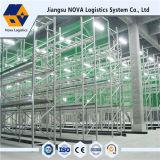 Vorgewähltes Ladeplatten-Racking mit High-density (VNA)