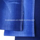 Цветастая ткань джинсовой ткани простирания (T230)