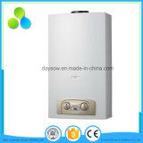 Chauffe-eau portatif de gaz, chauffe-eau campant de gaz