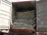 Manufactory sanfona galvanizado alta qualidade do arame farpado do fio da lâmina/lâmina