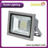 Luz de Inundación IP 65 Barato Seguridad 20 Vatios LED (SLFL32 20W-DME)