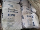 China-gute Qualitätsrutil-Titandioxid R248