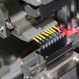 Emboîteuse de doubles extrémités automatiques de haute performance