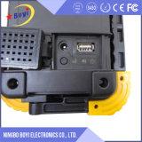 高品質の長い耐用年数再充電可能なLED作業ライト