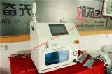 Máquina de limpeza automática completa de bocal Yl893 com função limpa e seca