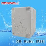 IP65 Weatherproof электрическая коробка приложений PVC