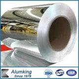 """4 """" Breedte 8 """" de Rol van het Aluminium van de Lengte met de Dekking van pvc"""