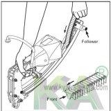 Nagel-Klipps der Serien-M65 für Matratze und Riemen