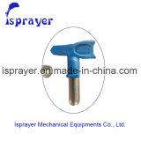 Purpurrote Antiverschleißluftlose Spray-Hochdruckspitze /Nozzle