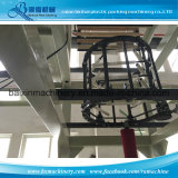 Machine soufflée par film de qualité de HDPE