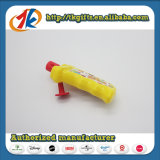 China Supplier Funny Plastic Flying Disco Launcher Toy for Kids