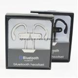 Vrije Steekproef in de Oortelefoons Bluetooth, Mini Draadloze Oortelefoon van de Sport van het Oor voor iPhone