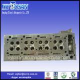 16V 2.4L de Vervangstukken van de Dieselmotor voor de Cilinderkop van de Doorgang van de Doorwaadbare plaats