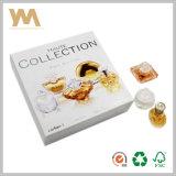 Regalo de encargo de lujo Jewellry para la colección París Newyork del perfume Cacharel/Lancome/Paloma Picano/Palph Lauren/Haute