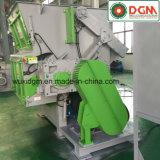 Sistemas de granulação de trituração