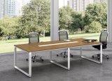 オフィス用家具の金属のHt71-3の鋼鉄オフィスの会議の机フレーム
