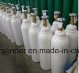 Сделано в цилиндре кислорода конкурентоспособной цены Китая портативном