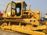 Bulldozer utilizzato del gatto del trattore a cingoli D8k dell'usato (con l'argano)