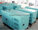 generador silencioso estupendo del diesel de 15kw Yangdong