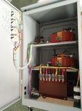 Стабилизатор напряжения тока AC высокой точности серии Tns трехфазный полноавтоматический