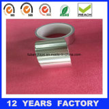 cinta del papel de aluminio 125mic