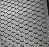 拡大された金属の溝の網またはアルミニウム網の溝の監視