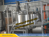 500L de Chemische Reactor van de Reactor van het roestvrij staal