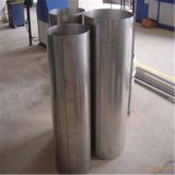 Type de tuyau en acier inoxydable soudés avec la certification ISO