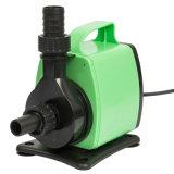 Pompe submersible à eau de fontaine de jardin Pompe DC (HL-2000) Pompe en ligne
