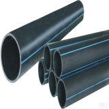 Tubo di drenaggio dell'HDPE di norma ISO