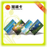 Prefessional Verkaufs-PlastikChipkarte für Transport