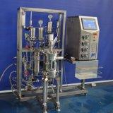 10 litros 50 do duplex litros de fermentador do aço inoxidável