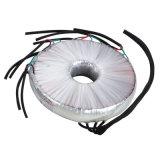 Toroidal Wind-Transformator für Inverter