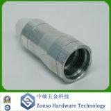 El procesamiento de alta precisión y fabricación de piezas mecanizadas CNC OEM