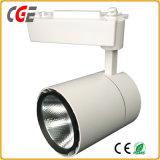 Voyant feux de piste 24W/30W/45W CREE LED voie lampe à LED de lumière vers le bas AC85-265V