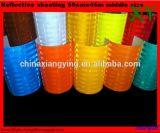 Pet Colorful Micro Prismatic Reflective Sheeting / Feuille réfléchissante