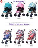 Qualitäts-beweglicher Babyprams-/Lightweight-Baby-Buggy-Spaziergänger